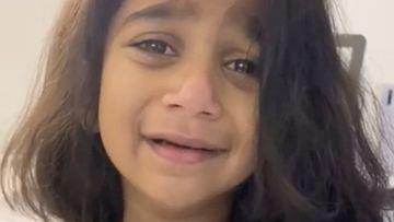 Biloela girl Tharni medical update