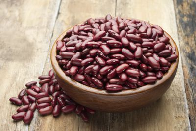 <strong>#4 Kidney beans (24g of protein per 100g)</strong>