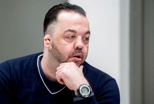 Niels Hoegel jailed: German nurse murdered 85 patients with lethal drugs