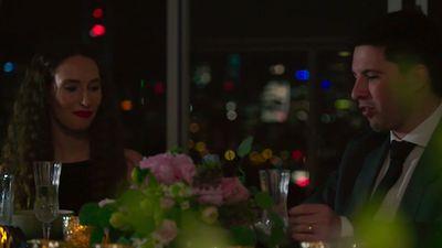 Patrick and Belinda's Final Date