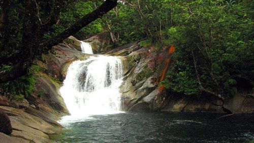 Body of missing UK tourist found downstream of Josephine Falls, near Cairns