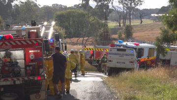 Orange NSW helicopter crash