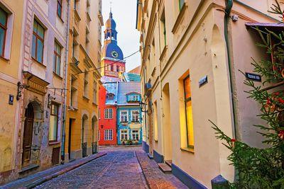 <strong>9. Riga</strong>