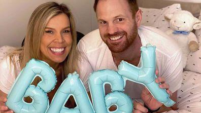 MAFS' Carly Bowyer and boyfriend Neil gender reveal