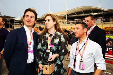 Clue Princess Beatrice will announce engagement to Edoardo Mapelli Mozzi
