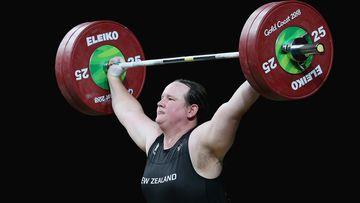 Transgender athlete's milestone to spark 'backlash'