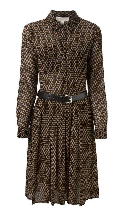 "<p><a href=""http://www.farfetch.com/au/shopping/women/michael-michael-kors-polka-dot-shirt-dress-item-11067715.aspx?storeid=9475&amp;ffref=lp_31_22_"" target=""_blank"">Dress, $291.58, Michael Michael Kors at farfetch.com</a></p>"