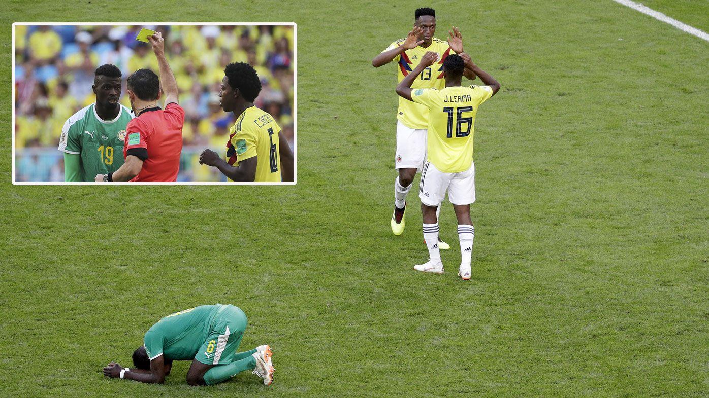 World Cup wrap Day 15: Yellow card heartache for Senegal, Japan advances despite loss to Poland