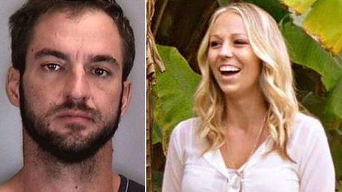 Zachary John Winton threatened to kill Sabrina Marie Dumdei before her murder.