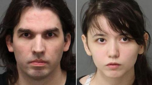 The two were arrested last week. (CBBI)