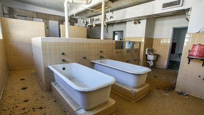 Abandoned prisons of the USA