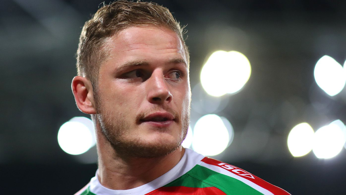 George Burgess confirms interest in NRL comeback with Dragons after life-changing hip surgery