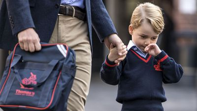 Prince George, September 2017