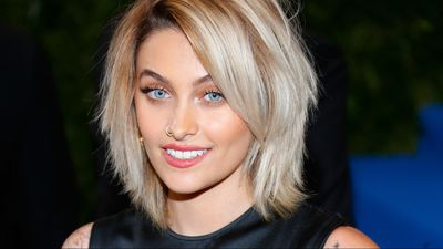 Paris Jackson mistaken for 'homeless person' on set of new project