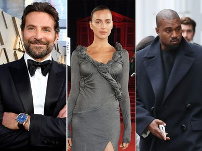 Irina Shayk Everything We Know About Kanye West S Rumoured Girlfriend And Bradley Cooper S Ex 9celebrity