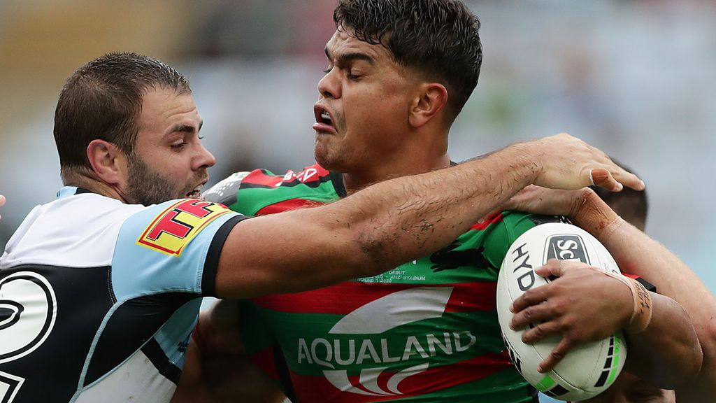 Nrl News Latrell Mitchell Rabbitohs Contract Paul Gallen On Extension And Upgrade
