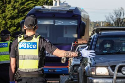 Police given additional powers to enforce new rules