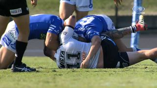 Round 12: Wests Magpies v Newtown Jets