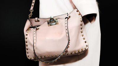 Valentino Rockstud Bag