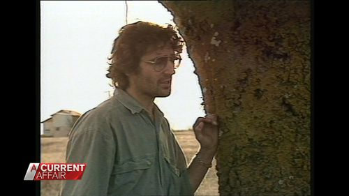 David Koresh stockpiled arms in his cult compound.