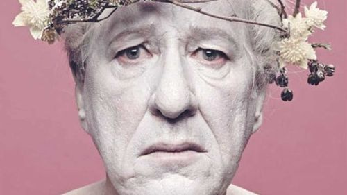 The alleged inappropriate behaviour occurred during the Sydney Theatre Company's production of King Lear.