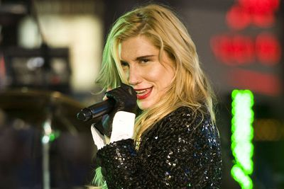 The American pop star is coming back to Australia for her first ever tour. As well as live performances as the 2011 Future Music Festival, Ke$ha will play a bunch of shows around the country in March.