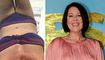 Julia Morris explains why she deleted a bikini picture from Instagram