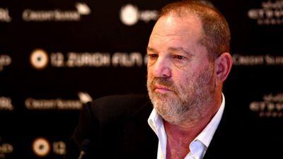 Harvey Weinstein slapped by man at swanky Arizona resort