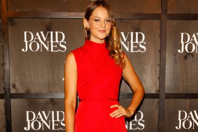 <i>Puberty Blues</i> beauty Isabelle Cornish demands a lot more than her soap star alumni! We couldn't believe it either...