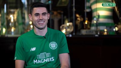 Tom Rogic's Celtic nab second consecutive domestic treble after Scottish Cup final win