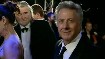Dustin Hoffman accused of exposing himself to a minor, assaulting two women