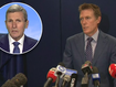 Watch: Chris Uhlmann analysis on Porter news conference