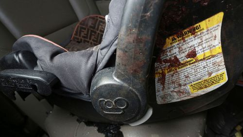 Mexico massacre shootings Mormon family Sonora US religion crime history