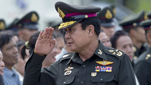 'Only ugly people are safe in bikinis': Thai PM