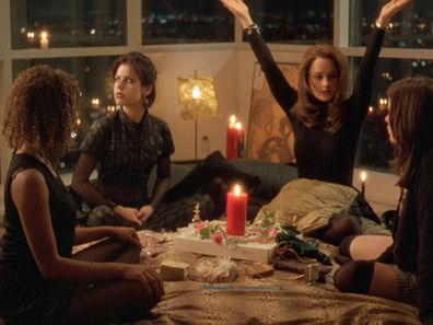 Still from The Craft