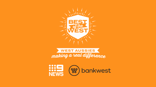 Best of the West Competition