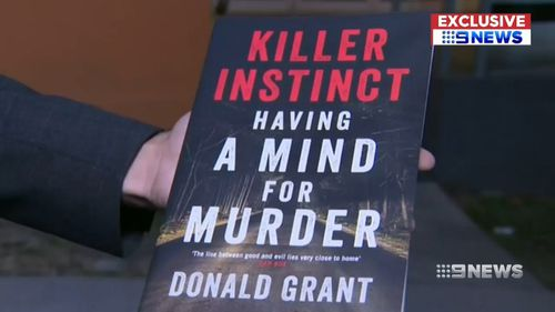 The book profiles Queensland's most high-profile murders.