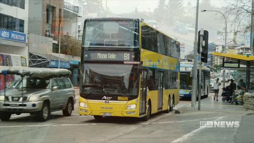 The B-Line buses to the Northern Beaches are part of a big experiment in Sydney transport.