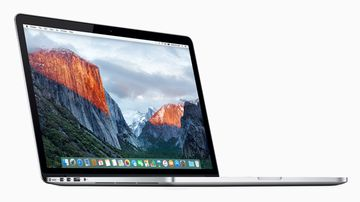 A limited number of older generation 15-inch MacBook Pro units are affected.