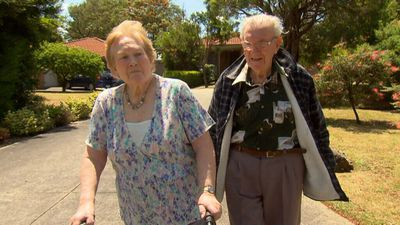 Elderly couple, 89, have to die by January or lose life insurance