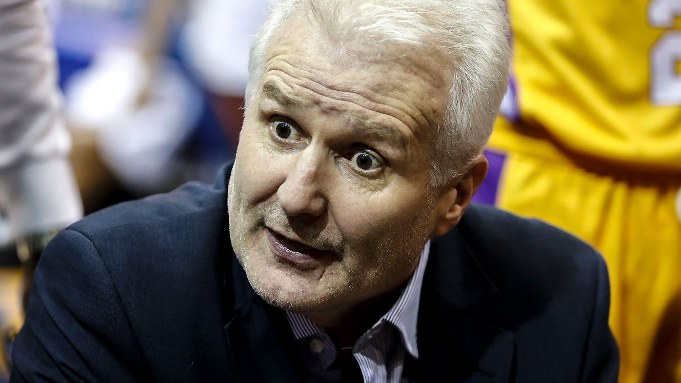 Andrew Gaze set to depart as Sydney Kings coach after NBL finals series
