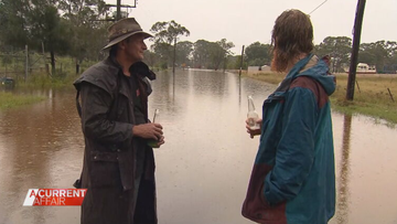 Aussies lend helping hand to neighbours amid flood chaos