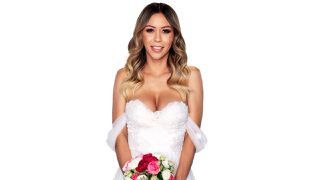 MAFS 2021 Bride Alana