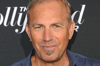 """Kevin Costner is quickly moving into 'silver fox' territory, and has stated that when it comes to his looks, what you see is what you get. """"I am never going for a hairpiece, dye or nips and tucks. You will always have to take me as you find me. We all have our vanity. We can all hear whispers. In my case, they still say, 'He's taller than I thought.' """"But there will come the day when they will say, 'He is much older than I remember him.'"""