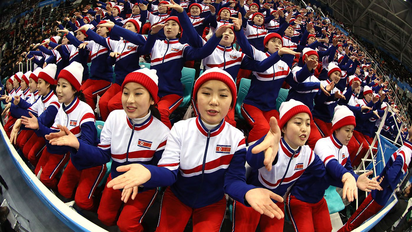 North Korea dumps Tokyo Olympics due to ongoing COVID-19 pandemic, surprising neighbour