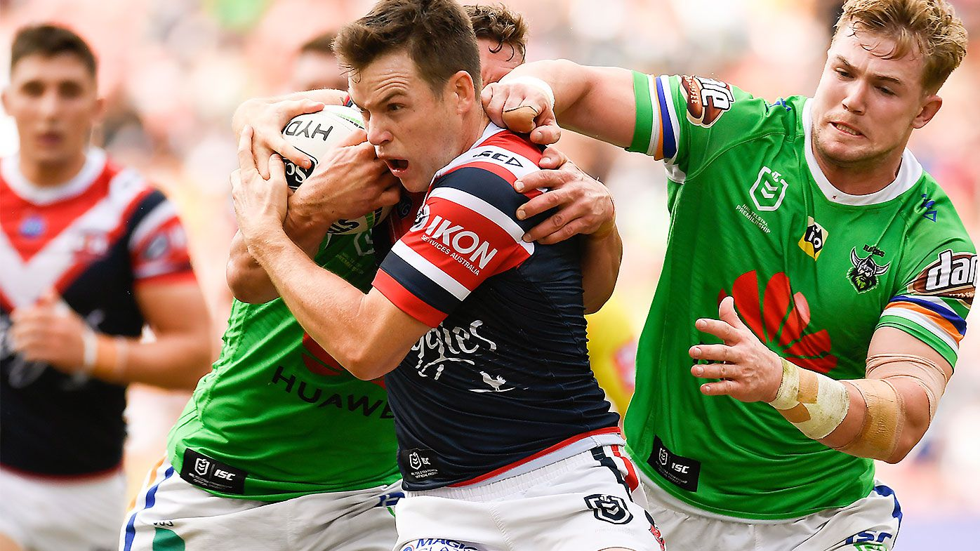 Andrew Johns says Luke Keary is the 'X-Factor' in Sydney Roosters side ahead of Grand Final