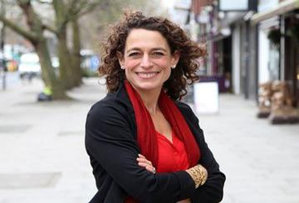 Alex Polizzi: Chef For Hire