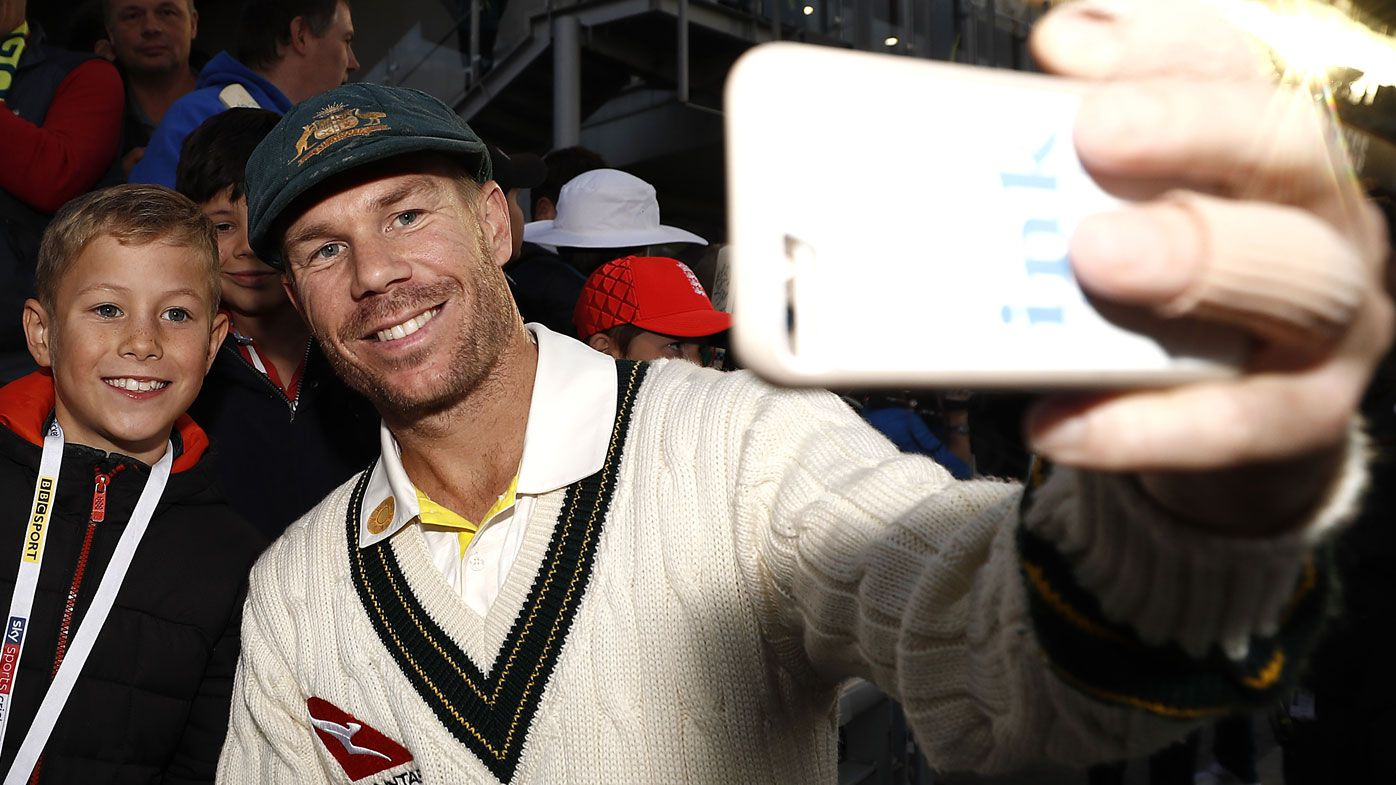 Struggling David Warner under fire after 39-year Test low, 142-year opening record