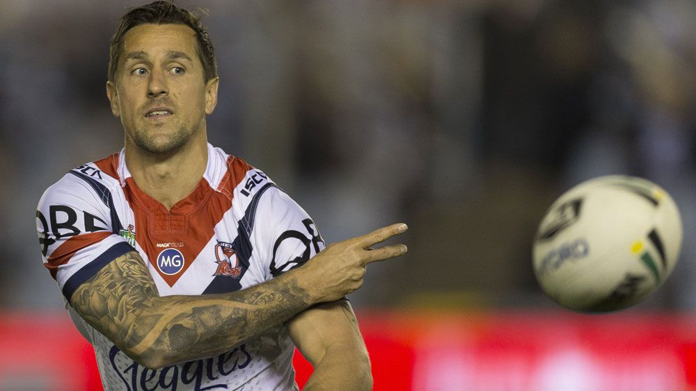 NRL clubs lining up to sign disgruntled Sydney Roosters halfback Mitchell Pearce