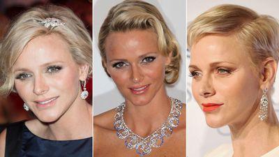 Princess Charlene of Monaco's best jewellery moments